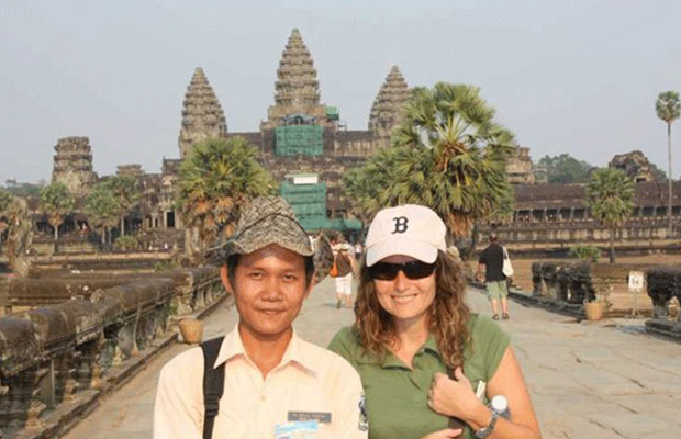 Angkor Excursion Tours 4D3N